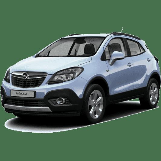Срочный выкуп Opel Mokka